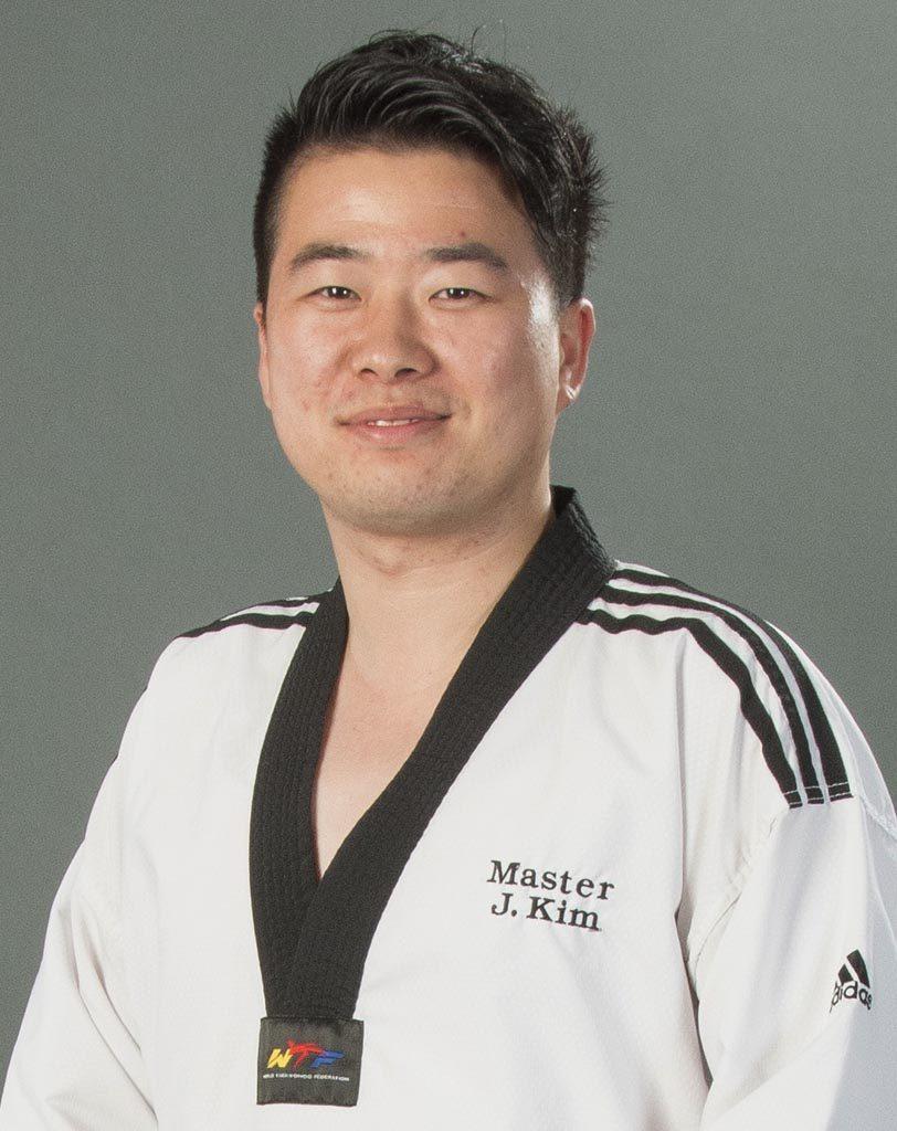 Master JK
